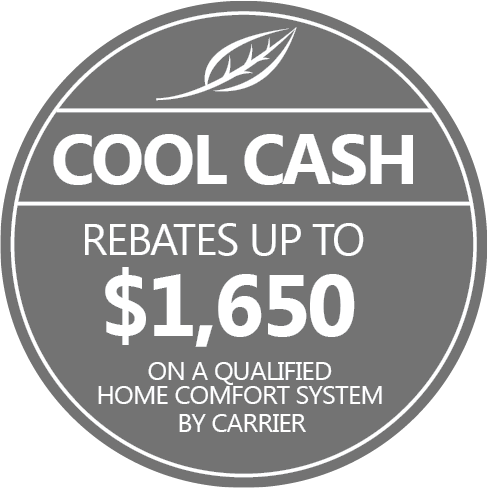 Cool Cash Rebates