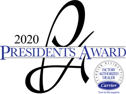 2020 Presidents Award